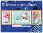 Ravensburger 19487 - Puzzle 1000 Pz - Panorama - La Magia Dei Fiori puzzle