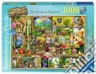 Ravensburger 19498 - Puzzle 1000 Pz - Foto E Paesaggi - Colin Thompson - Dispensa Del Giardiniere puzzle