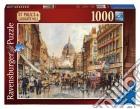 Puzzle 1000 Pz Foto E Paesaggi - Saint Paul, Londra puzzle