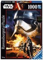 Ravensburger 19554 - Puzzle 1000 Pz - Fantasy - Star Wars - Episodio VII - Stormtrooper puzzle