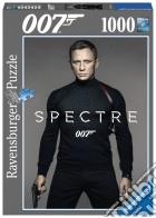 Ravensburger 19573 - Puzzle 1000 Pz - Fantasy - James Bond - Spectre puzzle