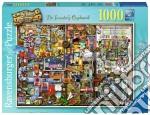 Puzzle 1000 Pz - Foto E Paesaggi - Colin Thompson puzzle