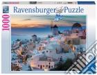 Ravensburger 19611 - Puzzle 1000 Pz - Foto E Paesaggi - Santorini puzzle
