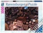 Ravensburger 19614 - Puzzle 1000 Pz - Fantasy - Il Paradiso Del Cioccolato puzzle