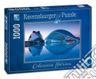 Ravensburger 19617 - Puzzle 1000 Pz - Foto E Paesaggi - Valencia puzzle