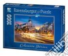Ravensburger 19618 - Puzzle 1000 Pz - Foto E Paesaggi - Madrid puzzle