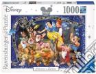 Puzzle 1000 Pz - Disney Classics - Biancaneve puzzle