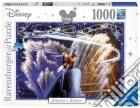 Ravensburger 19675 - Puzzle 1000 Pz - Disney Classics - Fantasia puzzle