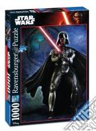 Ravensburger 19679 - Puzzle 1000 Pz - Star Wars - Darth Vader puzzle