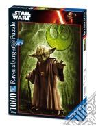 Ravensburger 19680 - Puzzle 1000 Pz - Star Wars - Yoda puzzle