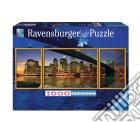 Puzzle 1000 pz - trittico: skyline puzzle