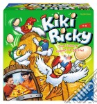 Kiki Ricky (4-)
