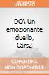 DCA Un emozionante duello, Cars2 puzzle