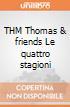 THM Thomas & friends Le quattro stagioni puzzle