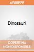 Dinosauri puzzle