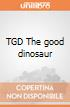TGD The good dinosaur puzzle