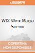 WIX Winx Magia Sirenix puzzle