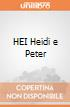 HEI Heidi e Peter puzzle