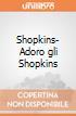 Shopkins- Adoro gli Shopkins puzzle