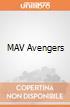 MAV Avengers puzzle