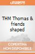 THM Thomas & friends shaped puzzle
