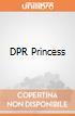 DPR Princess puzzle