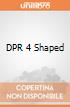 DPR 4 Shaped puzzle