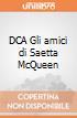 DCA Gli amici di Saetta McQueen    puzzle