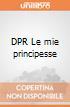 DPR Le mie principesse  puzzle