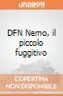 DFN Nemo, il piccolo fuggitivo  puzzle