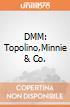 DMM: Topolino,Minnie & Co.  puzzle