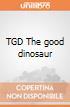 TGD The good dinosaur puzzle