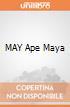 MAY Ape Maya puzzle