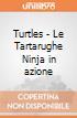 Turtles - Le Tartarughe Ninja in azione puzzle