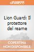Lion Guard: Il protettore del reame  puzzle