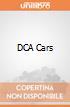 DCA Cars puzzle
