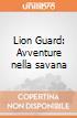 Lion Guard: Avventure nella savana  puzzle