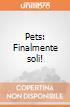 Pets: Finalmente soli! puzzle