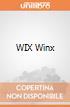 WIX Winx puzzle