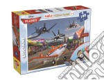 PUZZLE COLOR PLUS SUPER 108 PLANES (4-10 anni) puzzle