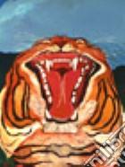 A. LIGABUE, TESTA DI TIGRE