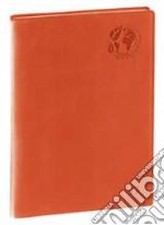 Agenda 2014 Equology Rigiro 9x12,5 arancio