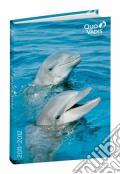 Agenda scolastica 2012/13 animali textagenda 12x17 delfini scrittura
