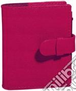 Agenda 2013 club pm miniday 7x10 rosa melograno articolo per la scrittura di Quo Vadis