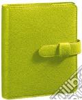Agenda 2013 club pm miniday 7x10 verde cactus scrittura