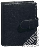 Agenda 2013 soho pm miniday 7x10 nero ebano