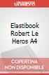 Elastibook Robert Le Heros A4 scrittura