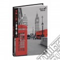 Agenda Scolastica 2013/2014 - Cities LONDRA scrittura