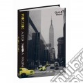 Agenda Scolastica 2013/2014 - Cities NEW YORK scrittura