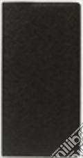 Agenda 2013 impala ital b  8,8x17 nero scrittura